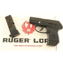 Ruger LCP .380 ACP SN: 370-66903
