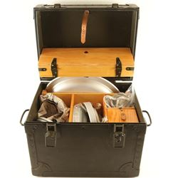 US Dated 1968 Mess Kit