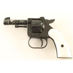 Imperial Metal Model IMP .22 Short #128526