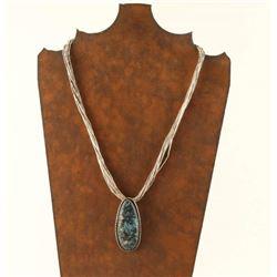 Beautiful Navajo Pendant/Pin