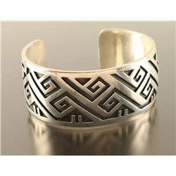 Beautiful Hopi Cuff