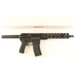 Radical Firearms RF-15 5.56mm SN: 19-101120