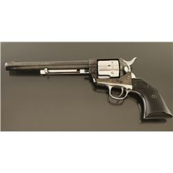 Colt Single Action Army .41 Colt SN: 172548