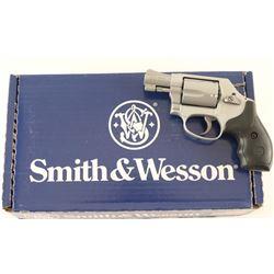 Smith & Wesson 637-2 .38 Spl SN: DJT5425
