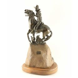 Fine Art Bronze by Osmer