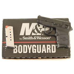 Smith & Wesson BG380 .380 ACP SN: KFB3103