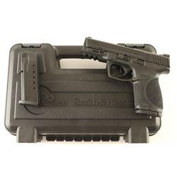 Smith & Wesson M&P40c M2.0 .40 S&W #NBE4867