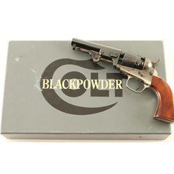 Colt Signature Series 1849 .31 Cal #342005