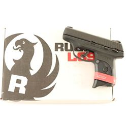 Ruger LC9s 9mm SN: 452-30484