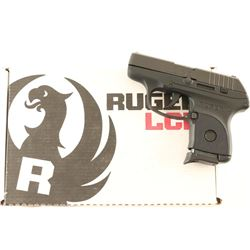 Ruger LCP .380 ACP SN: 372150865