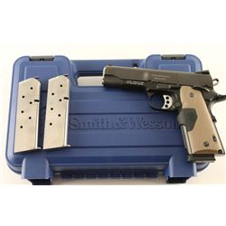 Smith & Wesson SW1911PD .45 ACP SN: JRH3585