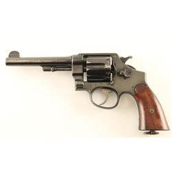 Smith & Wesson 1917 .45 ACP SN: 4308