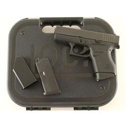 Glock 43 9mm SN: BEXE541