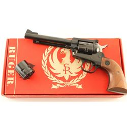 Ruger New Model Single-Six .22 LR/.22 Mag