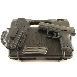 Beretta APX 9mm SN: A070159X