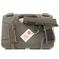 Sig Sauer P356 XL 9mm SN: 66A634604
