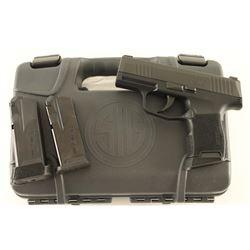 Sig Sauer P365 9mm SN: 66A299115