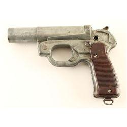 Leuchtpistole 42 euh 26.5mm Signal Pistol