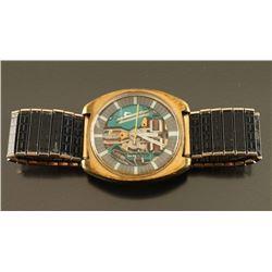 Bulova Spaceview Accutron Watch