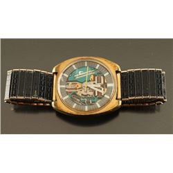 Bulova Spaceview Accutron Watch