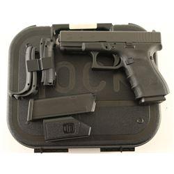 Glock 19 Gen 4 9mm SN: BEHB417