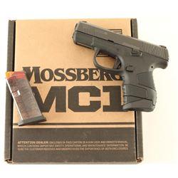 Mossberg MC1SC 9mm SN: 006864CP