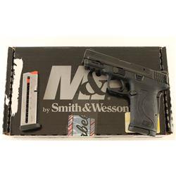 Smith & Wesson M&P Shield EZ M2.0 .380 ACP
