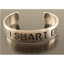 Hopi cuff Bracelet