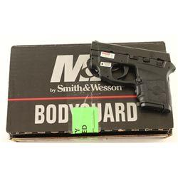 Smith & Wesson Bodyguard .380 ACP SN: KET3097