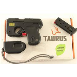 Taurus Curve .380 ACP SN: 1D150016