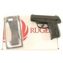 Ruger EC9s 9mm SN: 454-39621
