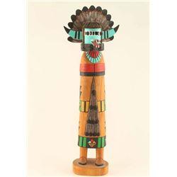 Large Hopi Kachina
