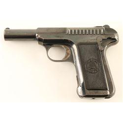 Savage Model 1907 .32 ACP SN: 84600