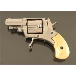 'The Puppy' Bicycle Gun 7.62mm SN: 847