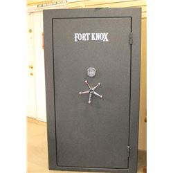 Large Fort Knox Gun Safe
