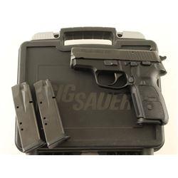 Sig Sauer P229C SAS .40 S&W SN: 55B041907
