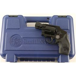 Smith & Wesson M&P 340 .357 Mag SN: DCU2937