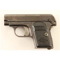 Colt 1908 Vest Pocket .25 ACP SN: 49394