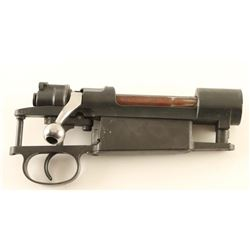 Radom K29 Polish Mauser Action #72049
