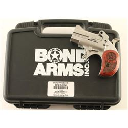Bond Arms Mini .45 LC SN: 215596