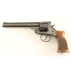 Harrington & Richardson 22 Special .22 cal