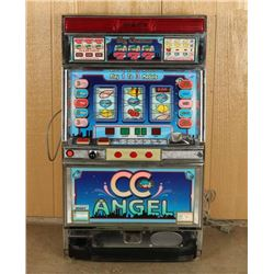 Macy Angel Slot Machine