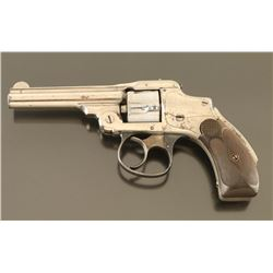 Smith & Wesson .32 Safety Hammerless #55378