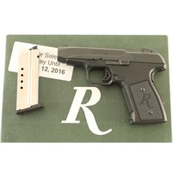 Remington R51 9mm SN: 0028660R51