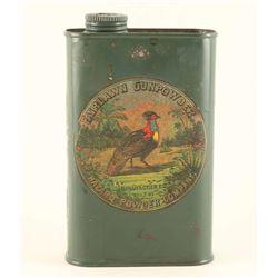Fairlawn Gunpowder Tin