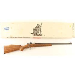 Chipmunk Rifle .22 S/L/LR SN: 37264