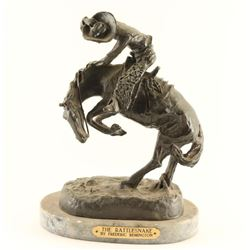 Frederick Remmington Bronze