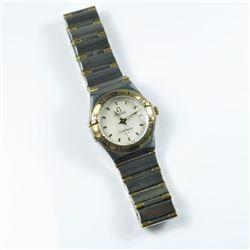 Luxury Ladies Omega Constellation Watch