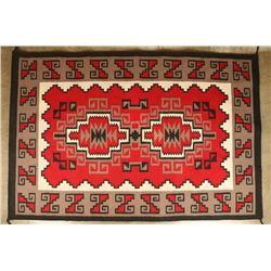 Ganado Southwest Wool Carpet