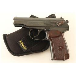 Arsenal Makarov 9x18mm SN: LI0505